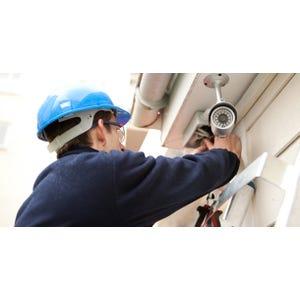 Mantenimiento Integral Sistemas Eléctricos, Electrónicos y de Seguridad de Edificios