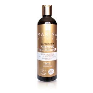 Shampoo restaurador Marina Vital