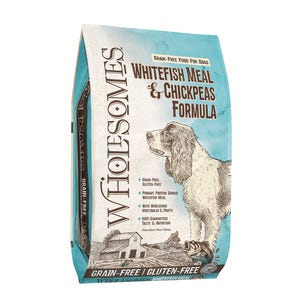 SPORTMIX Wholesomes™ - Whitefish Meal and Chickpeas 15.9KG