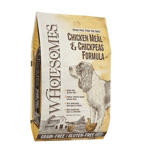 SPORTMIX Wholesomes™ - Chicken Meal and Chickpeas 15,9KG