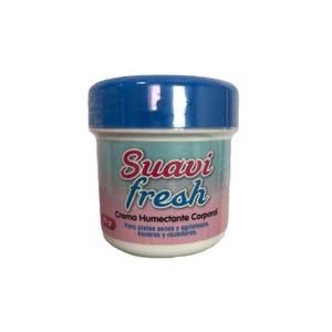 Suavifresh crema cicatrizante 110gr , (Reg. ISP  2194C-3 /19)