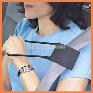Tirador Cinturón de Seguridad