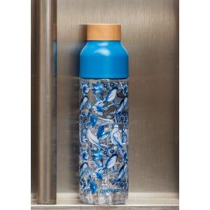 Botella Hidratacion Quokka Tritan Blue Sparrow 840ml