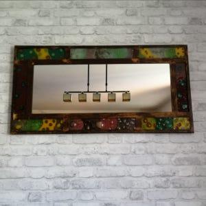 Espejo Fierro
